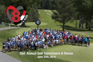 Cam's Kids 2nd Annual Golf Tournament 2016